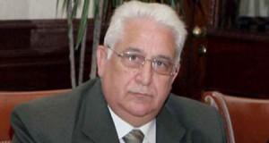 وزير التنميه المحليه