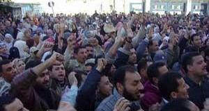 مظاهره-اعتصام
