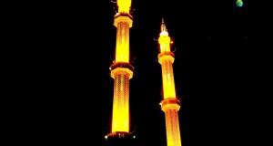 مسجد رجب ايوب