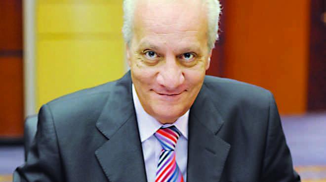 الدكتور-محمد-إبراهيم-وزير-الآثار