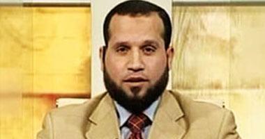 الشيخ سلامة عبد القوى المتحدث باسم وزارة الأوقاف