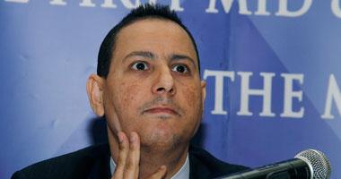 محمد عمران رئيس البورصة
