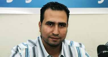 محمود عفيفى 6 ابريل