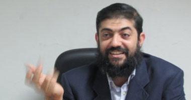 هشام عبد العزيز رئيس حزب الإصلاح والنهضة