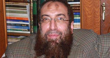 ياسر برهامى