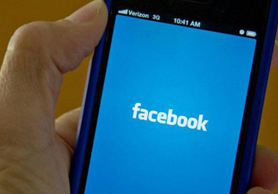 صورة فيسبوك: تطبيق جديد لإجراء مكالمات مجانية عبر الهاتف