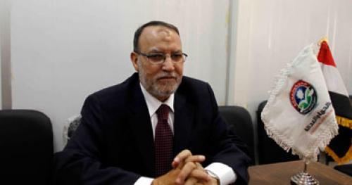 صورة العريان: الحزب لا يزال يدرس مسألة النزول يوم 25 يناير