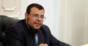 الدكتور خالد علم الدين