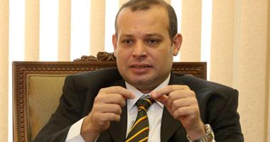 حاتم صالح وزير الصناعة