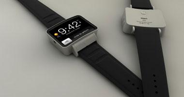 صورة بالفيديو.. أبل تعكف على إنتاج ساعة يد على غرار آى فون وآى باد