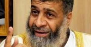عاصم عبد الماجد القيادى بالجماعة الإسلامية