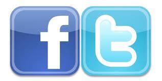 فيسبوك وتويتر الافتراضية