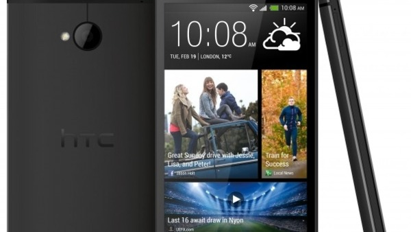 إتش تي سي تؤكد أن HTC One يشهد طلباً غير مسبوق