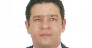 المستشار أحمد دعبس