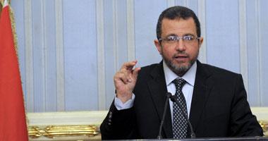د. هشام قنديل رئيس الوزراء