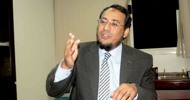 مستشار مرسي