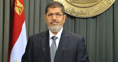 أحزاب إسلامية تطالب مرسى