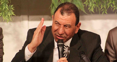 إبراهيم غنيم وزير التربية والتعليم
