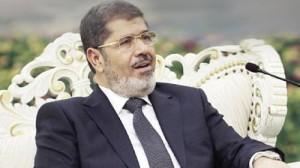 عالم جديد تطالب مرسي وقنديل