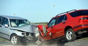 مصرع وإصابة ثمانية أشخاص في حادث تصادم بطريق منيا القمح – الزقازيق
