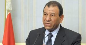 وزير التعليم إبراهيم غنيم