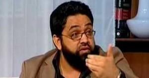الدكتور حسام أبو البخارى منسق التيار الإسلامى العام