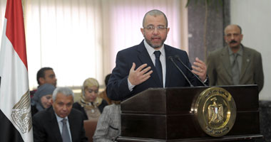 الدكتور هشام قنديل رئيس مجلس الوزراء