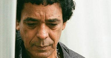الفنان محمد منير يطالب جمهور موازين بالدعاء لمصر والوطن العربى