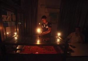 عودة انقطاع الكهرباء وتخفيف الأحمال لأول مرة منذ عزل مرسى