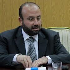 المهندس محمد عزت نائب محافظ الشرقية