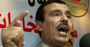 النائب أشرف بدر الدين عضو اللجنة المالية بمجلس الشورى