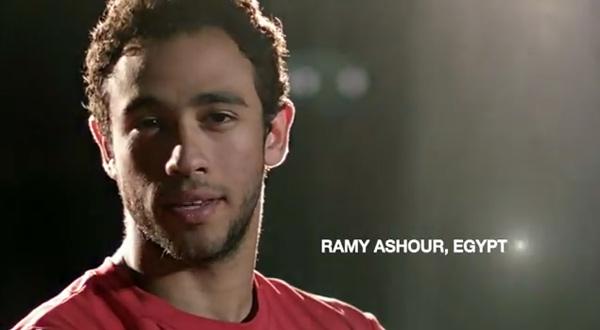 رامي عاشور