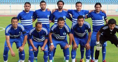 فريق منتخب السويس