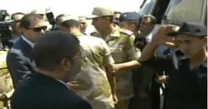 مرسى وسيناء