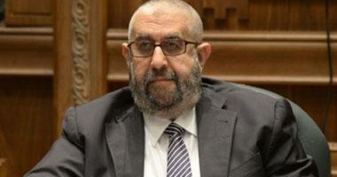 وزير البترول شريف هدارة