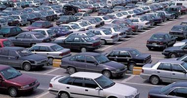 """صورة مصر تستورد """"سيارات صينى"""" بقيمة 65 مليون جنيه و802 ألف"""