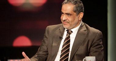رئيس حزب الوسط المهندس أبو العلا ماضى