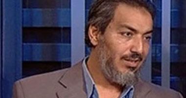 محمد أبو سمرة أمين عام الحزب الإسلامى