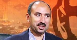 محمد السروجى