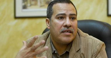 محمد زارع رئيس المنظمة العربية للإصلاح الجنائى