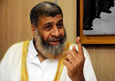 عاصم عبد الماجد: اختلف مع سياسة «مرسي» شديدة الميوعة