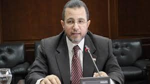 مجلس الوزراء تنفي إمداد إحدى الشركات الهولندية بمعلومات ساعدت تصميم سد الألفية الإثيوبى في فترة تولي قتديل وزارة الري