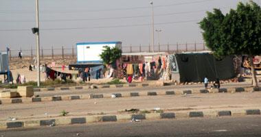 انتظام حركة السفر بين مصر وليبيا بعد اشتباكات الحدود