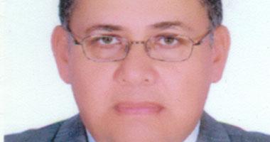 اشرف الشيحى رئيس جامعة الزقازيق