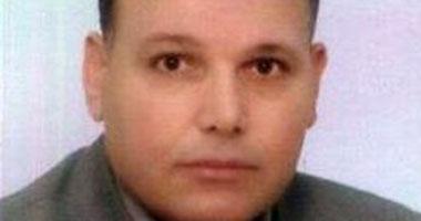 المستشار أحمد كشك نائب رئيس هيئة قضايا الدولة