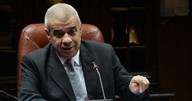 المهندس أحمد إمام وزير الكهرباء والطاقة