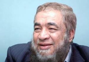 رئيس مجلس شورى الجماعة الإسلامية السابق