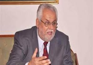 سفير ليبيا بالقاهرة