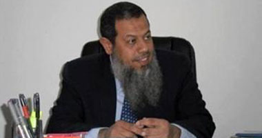 صلاح عبد المعبود عضو الهيئة العليا لحزب النور السلفى