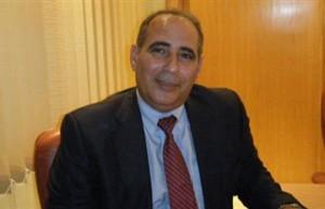 محافظ الشرقية د سعيد